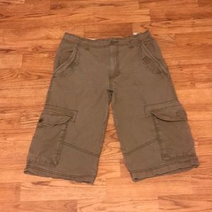 Old Navy Cargo Shorts Size 16
